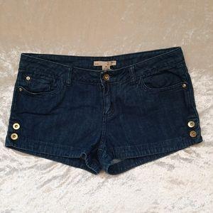 3/$18 Jean Shorts 2.1 Denim W32